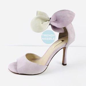 Louise et Cie Kenbeck Petal Detail Sandals NEW